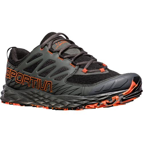 La Sportiva Lycan - Chaussures running Homme - orange